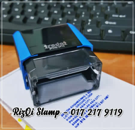 Picture for category Colop Self Inking Stamp
